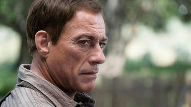 Jean-Claude Van Damme as the lead in Amazon