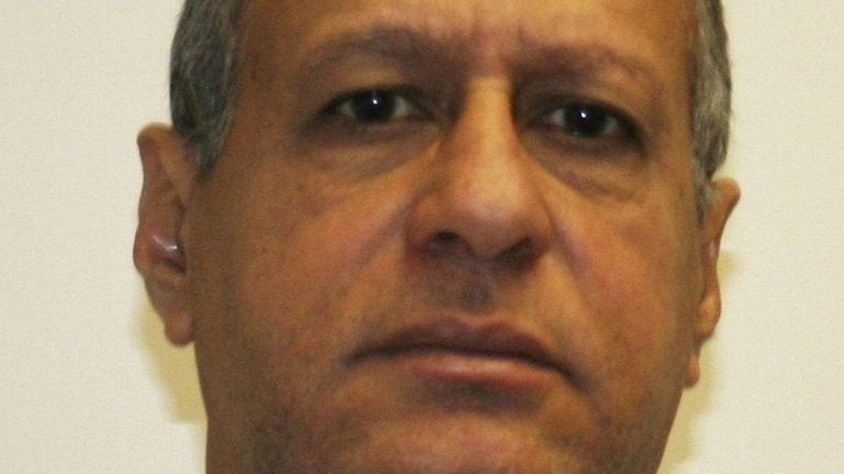 Efrain Vargas, 62, promised to help three women