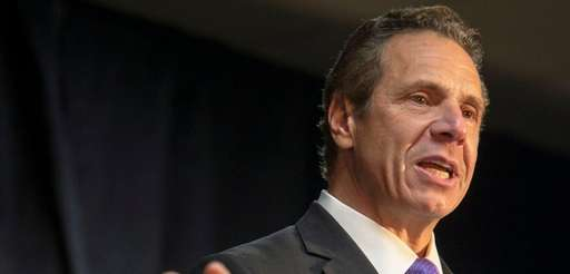 It's decision time for Gov. Andrew M. Cuomo