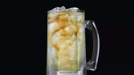 Participating Applebee's are offering $1 Long Island Iced