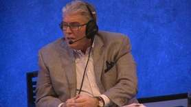 On Thursday, Dec. 14, 2017, Mike Francesa welcomed