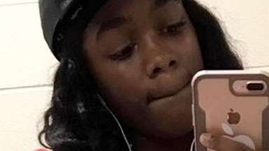 According to detectives, Kiana Church, 15, was last