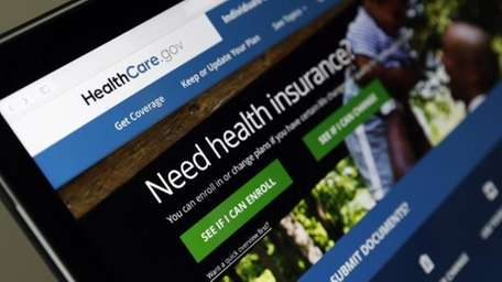 Healthcare.gov offers access to 2018 Affordable Care Act