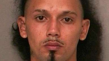 Manuel Sosa-Marquez, 24, of Hempstead, was sentenced Friday,