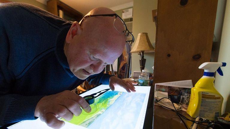 Bergés Alvarez takes a close look at the