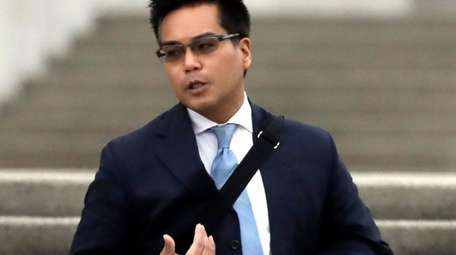 Jack Vitayanon, an attorney for the Internal Revenue
