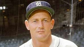 Former Tigers pitcher Frank Lary was nicknamed