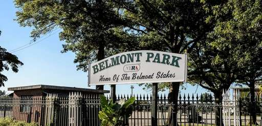 The state could develop Belmont Park into an