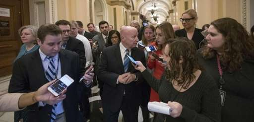 House Ways and Means Committee Chairman Kevin Brady,