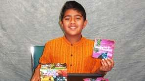 Kidsday reporter Param Butani offers a strategy for