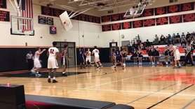 Babylon defeated Greenport, 65-50, in boys basketball at