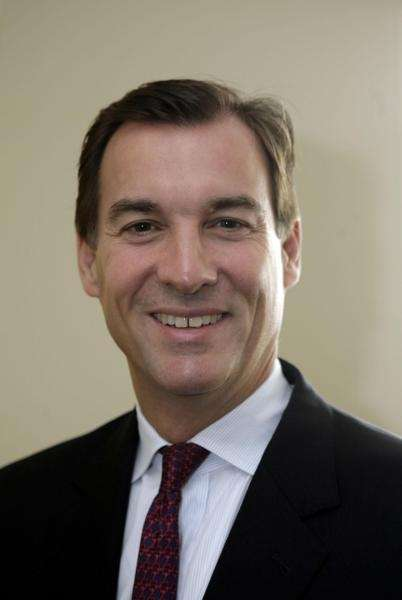 Thomas Suozzi, incumbent and Democratic candidate for Nassau