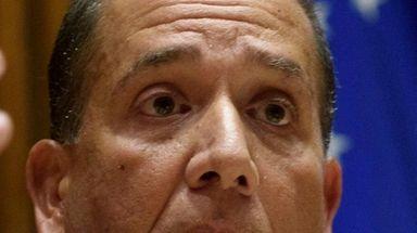 Chief of Department Carlos Gomez will retire Dec.