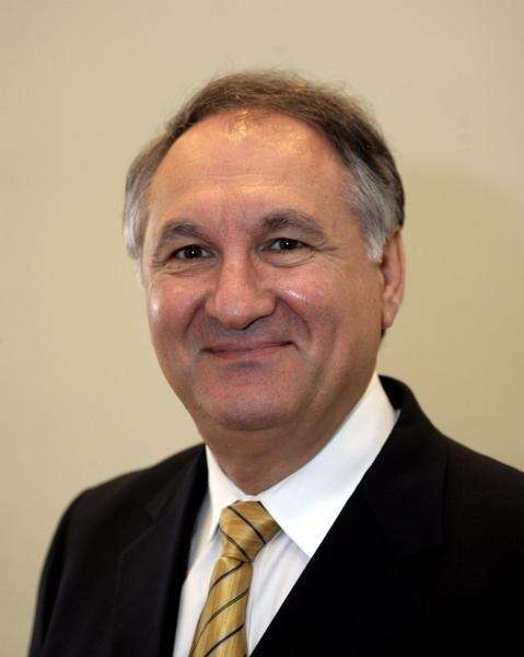 George Maragos, Republican candidate for Nassau County comptroller.