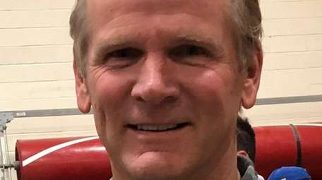 Chris D. Clausen of Setauket has been appointed