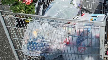 Beginning Jan. 1, Suffolk shoppers will be charged