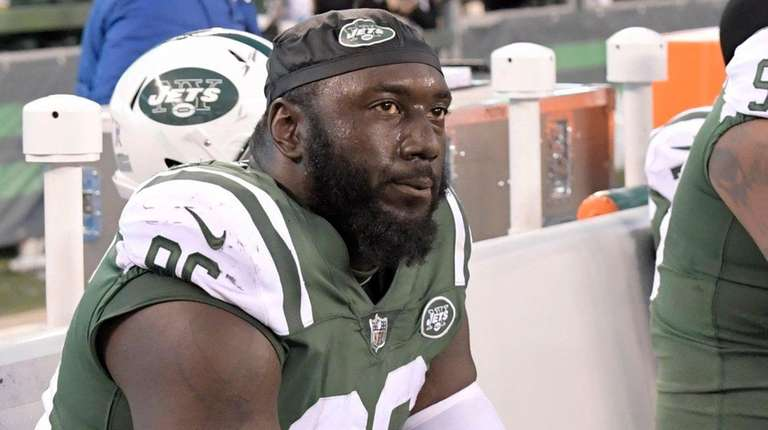The Jets will decide this week on the