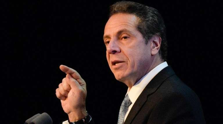 Cuomo envisions $11.5 million for anti-gang initiatives