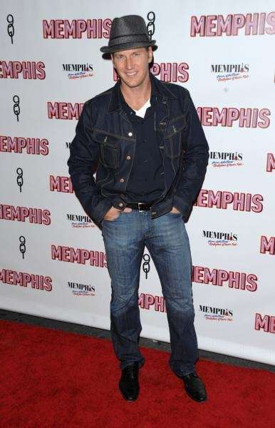 Actor Patrick Wilson attends the opening night of