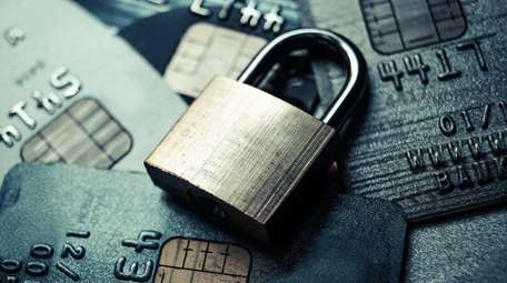 Protect the security of your credit cards, but