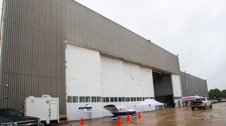 Luminati Aerospace wants to use the EPCAL space