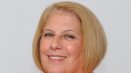 Ester Bivona, seen here on July 28, 2015,