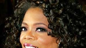 Oprah Winfrey interviewed family members of Taconic Parkway