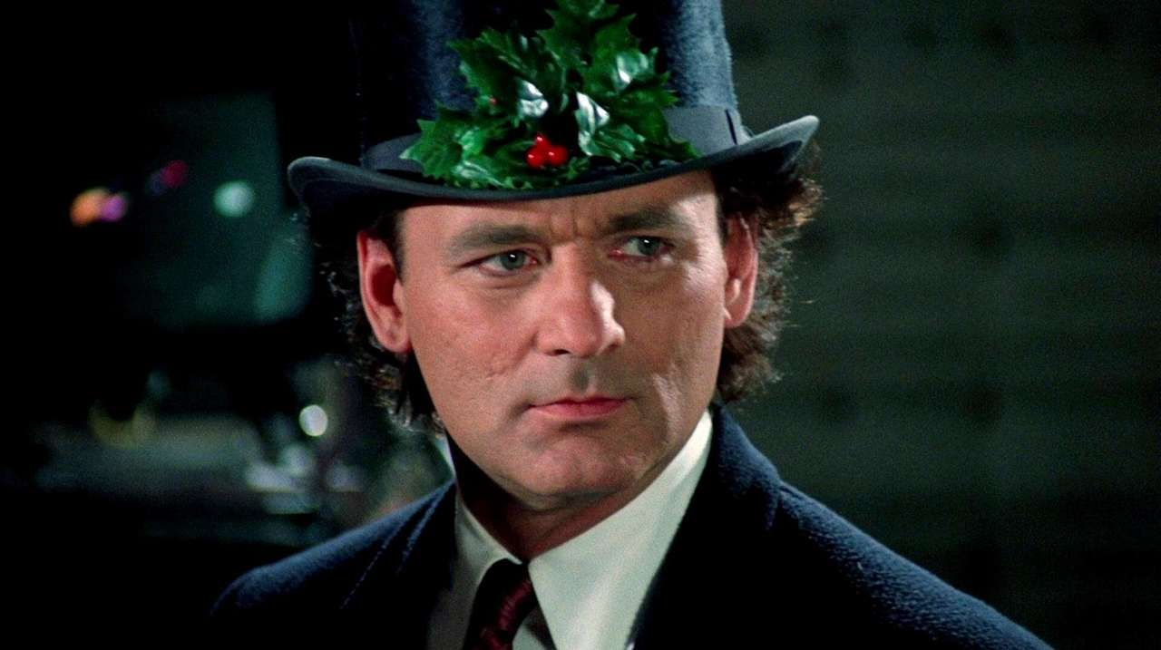 It\'s a Wonderful Life,\' \'Scrooged,\' more Christmas weekend TV ...
