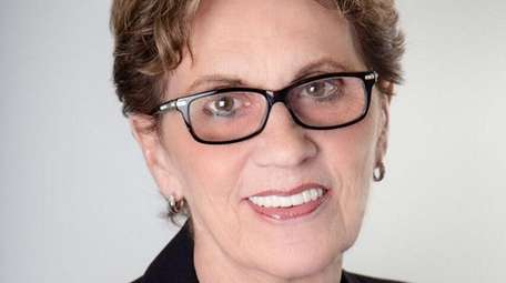 Maryann Caputo of Plainview has been hired as