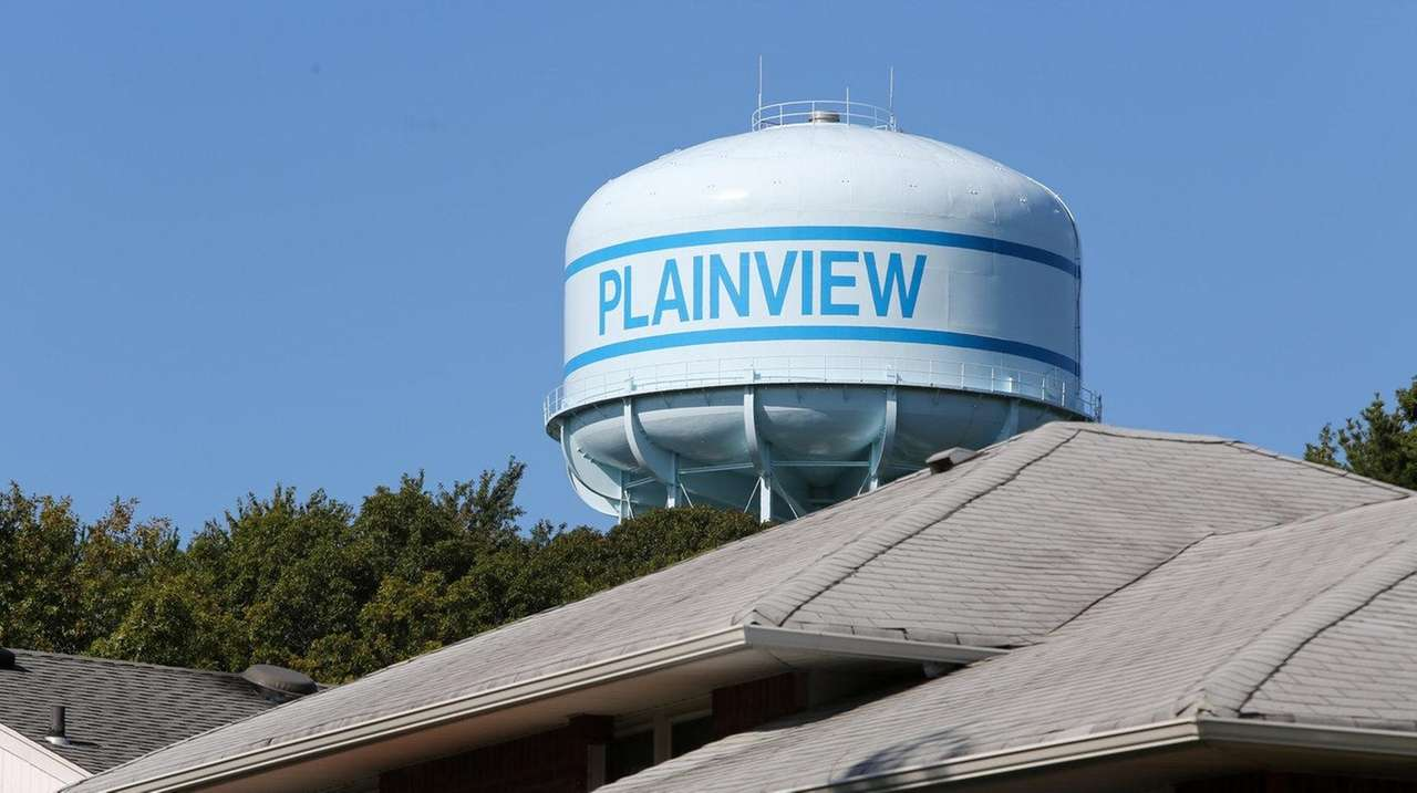 Auditor: Plainview Water District Was U0027run Like A Bad Family Businessu0027 |  Newsday