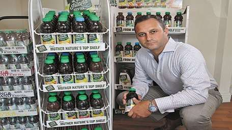 Long Island Iced Tea chief executive officer Philip