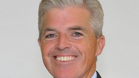 Suffolk County Executive Steve Bellone, shown September 21,