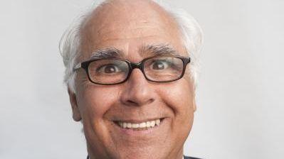 Dominick J. Stanzione (R, I, WF, C), candidate