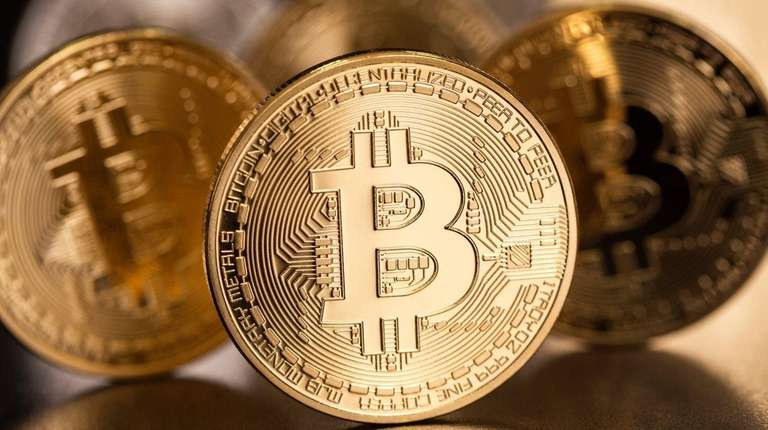 Bitcoin is a virtual currency whose value has