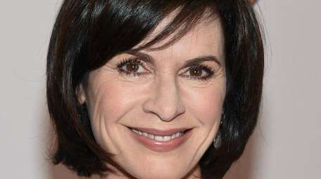 Elizabeth Vargas attends the ABC Network Upfront Presentation