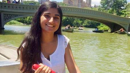 Taranjit Parmar, 18, was killed in a hit-and-run
