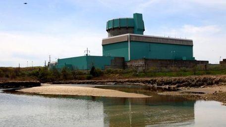 The Shoreham Nuclear Power Plant (April 29, 2009)