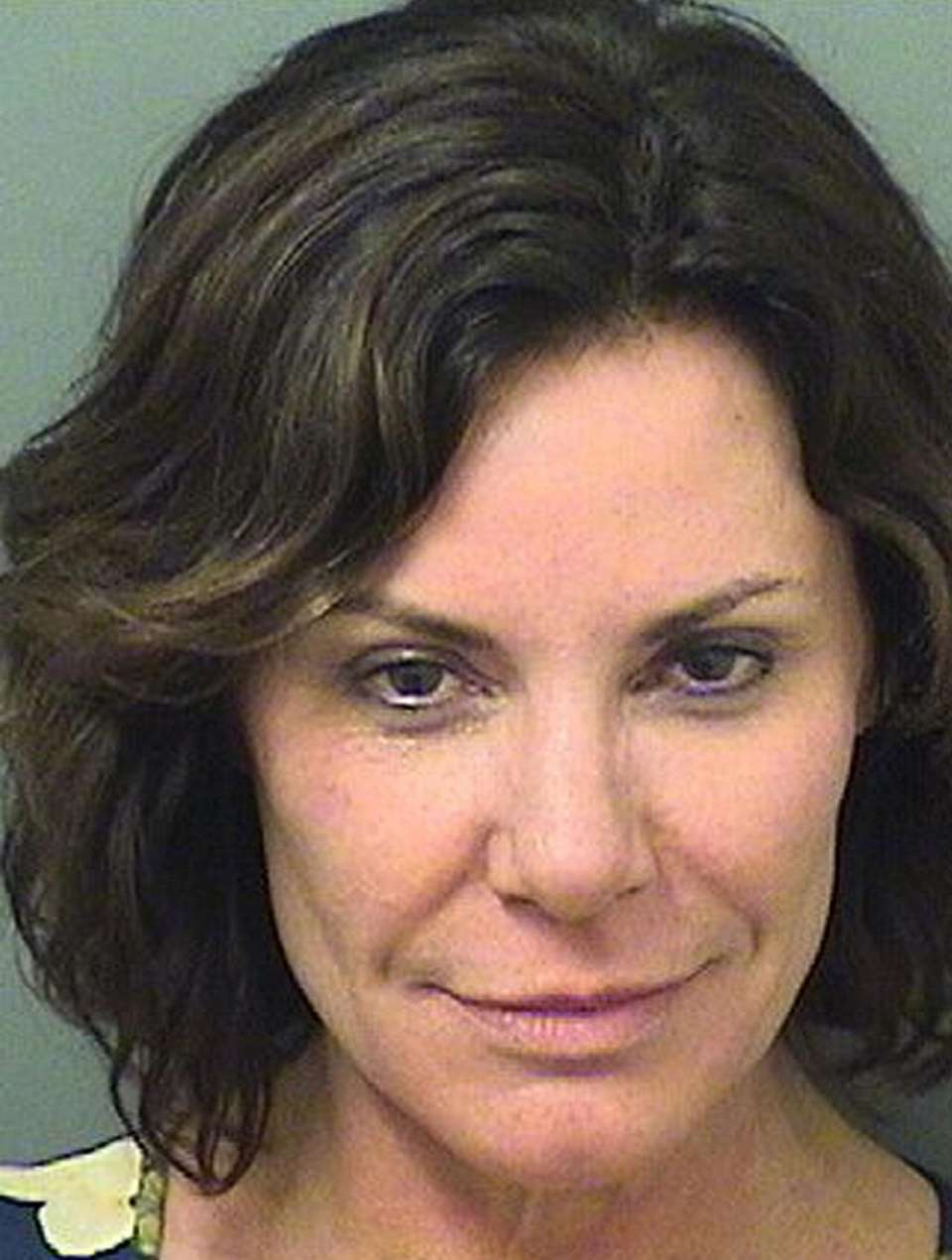 Palm Beach County court records show Luann de