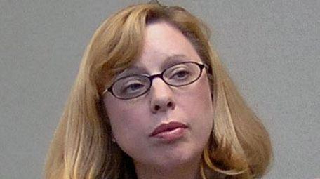 Kim Brandeau, seen here on Feb. 1, 2006.