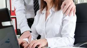 Employers should provide training on what constitutes sexual