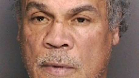 Jose Maysonet, 52, was arrested on Monday, Dec.