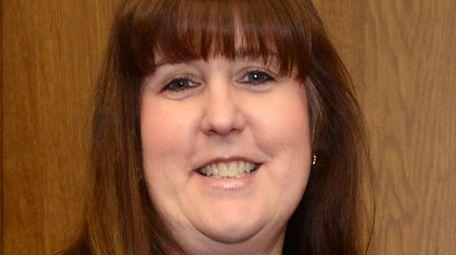 Acting State Supreme Court Justice Teresa Corrigan will