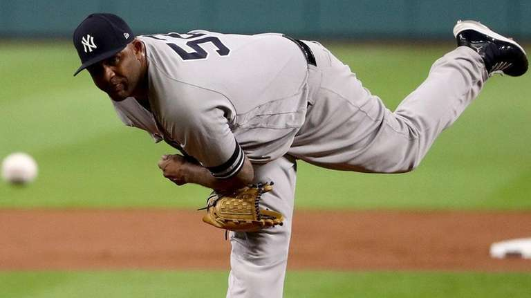 CC Sabathia will be back for his 10th
