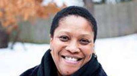 Edna J. White of Coram has been hired