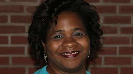 Pam Coleman of Hempstead has been hired as