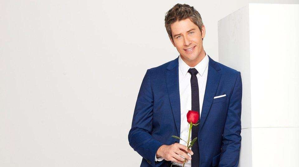 Arie Luyendyk Jr. is back and ready to