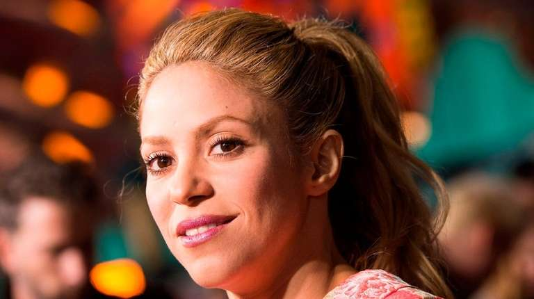 Shakira has again postponed her El Dorado concert