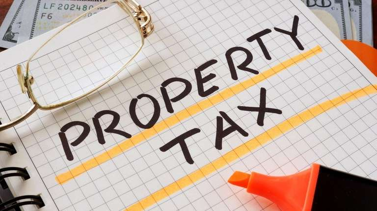 Real Property Tax Services Office Offers Guidance on Early Payment of Taxes