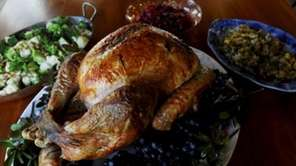 It's possible to make a delicious Thanksgiving meal
