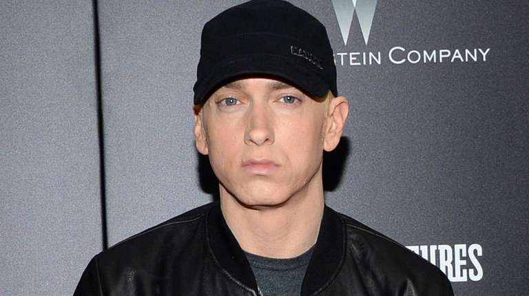 Eminem, Jack White, and Travis Scott On Governors Ball Lineup